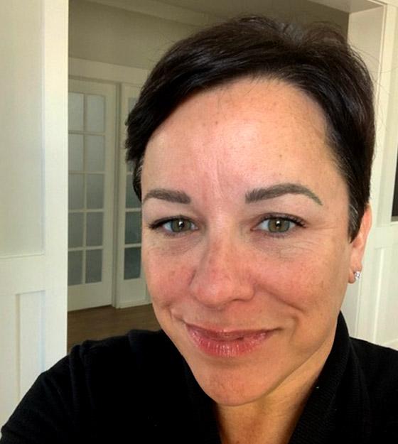 Kelly O'Meara Hampton Regional Director Charleston South Carolina