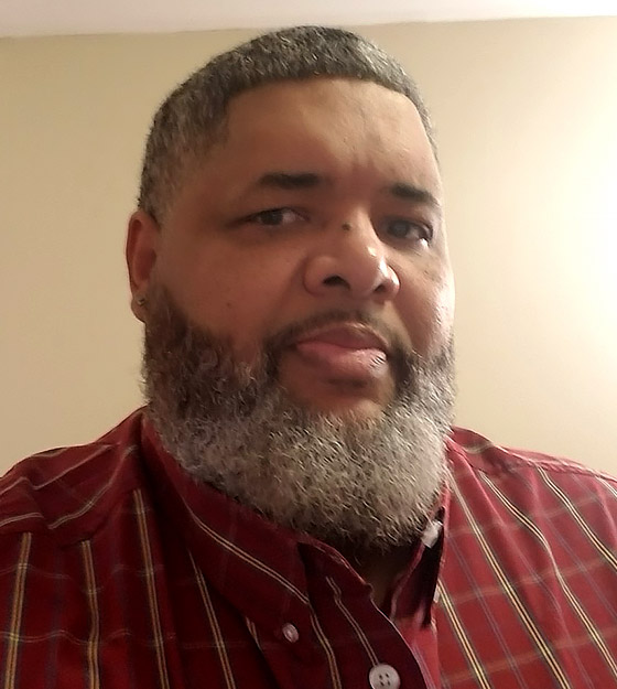 Barry Hawkins, Program Director of York County, Pennsylvania
