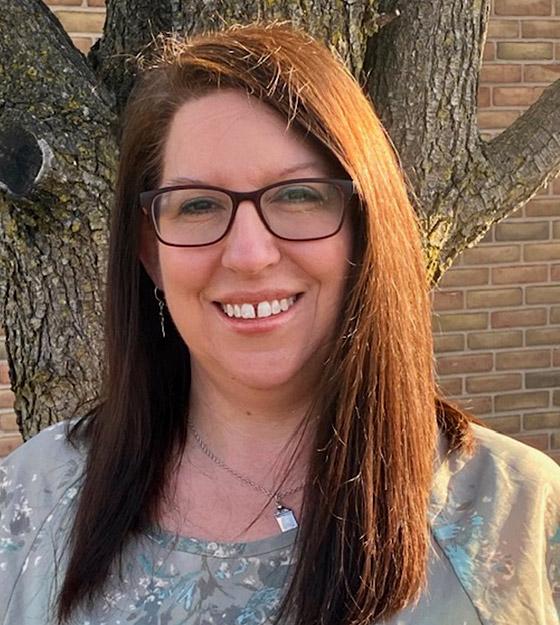 Deenie Keeler Program Director Lycoming County Pennsylvania