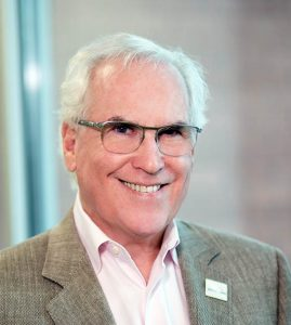 Dan Heit - JusticeWorks' Founder & President