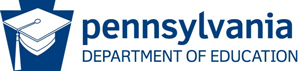 PA Department of Education Logo